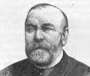 Ludwik Henryk Spiess